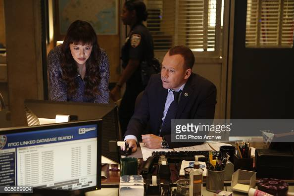 The police officer 39 s wife stock photos and pictures for What happened to danny s wife on blue bloods