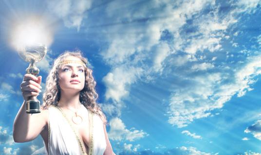 Aphrodite Griekse Godin Stockfoto's en -beelden | Getty Images  Aphrodite Griek...
