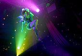 """Absinthe"" Show Reopens At Caesars Palace As..."