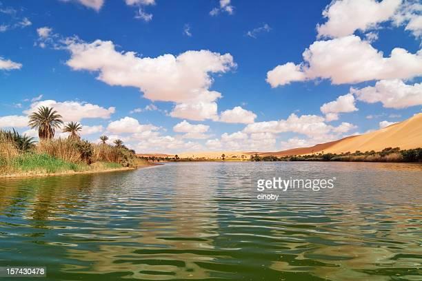 The Green Oasis - Mandara Lakes