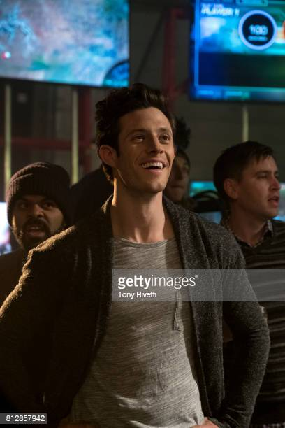 STITCHERS 'The Gremlin and the Fixer' This episode of 'Stitchers airs Monday July 17th on Freeform HARRIS