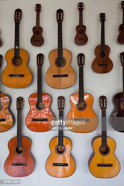 The guitar is a Spanish introduction into the Philippines where they have been made in Cebu since the Spanish colonial period mainly as a replacement...
