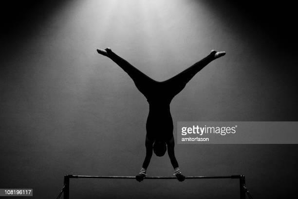 El gimnasta