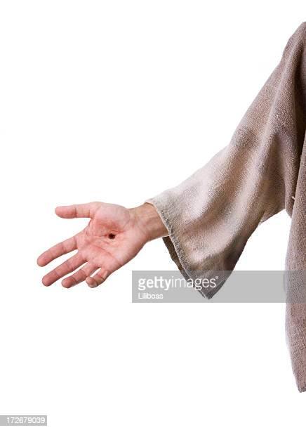The Hand of Jesus (XL)