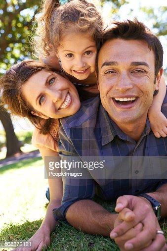 日本一幸せな家族