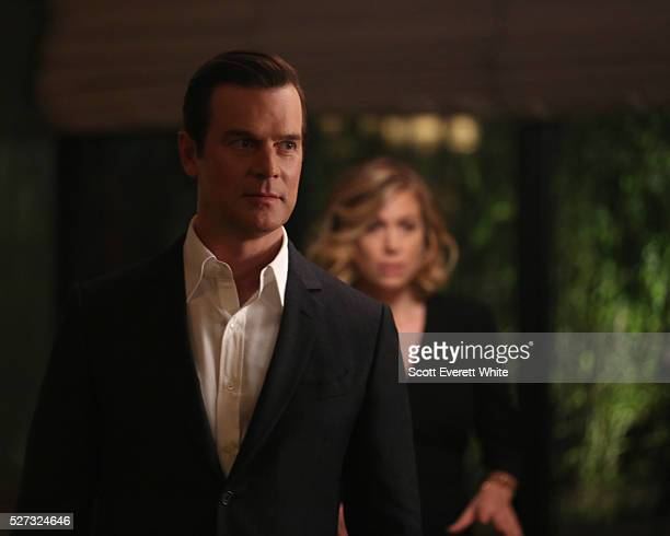 THE CATCH The Happy Couple Ben makes a critical decision just as the matriarch of the Kensington Firm Sybil Griffiths pays an unexpected visit that...