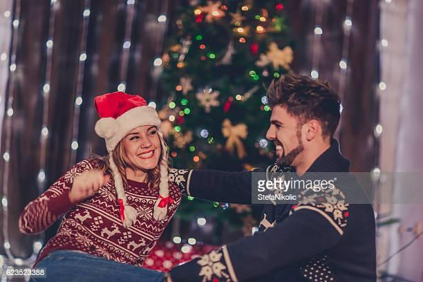 L'heureux couple