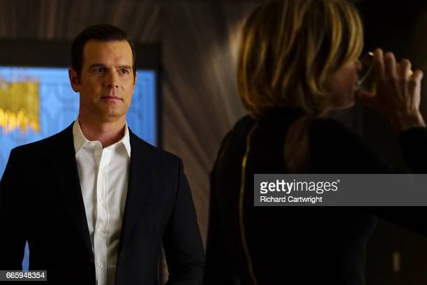 THE CATCH 'The Hard Drive' Alice and Val reexamine the cold case that brought them together as partners and Ben and Rhys are faced with a major...