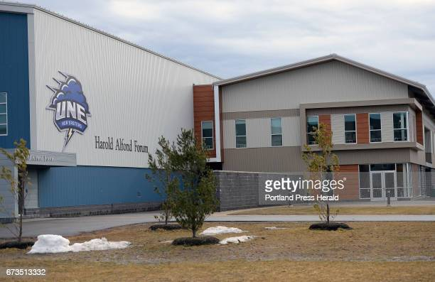 The Harold Alfond Forum at the University of New England Thursday February 4 2016