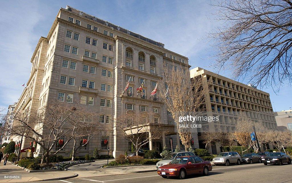 Hotels Near The White House In Washington Dc Newatvs Info
