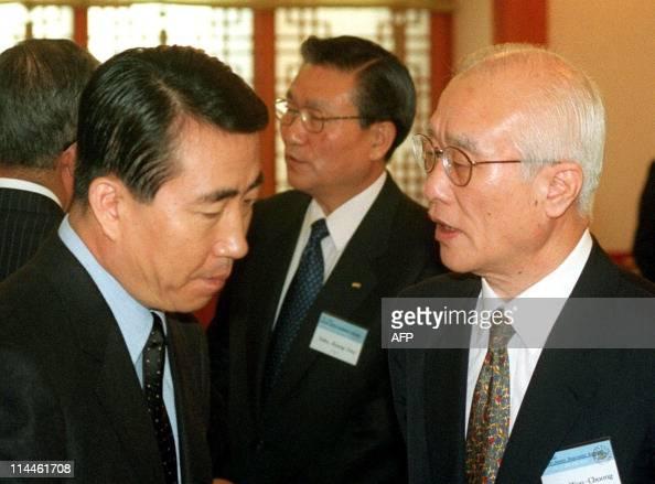 Short Timers: Recalling the 1999-2002 Daewoo Lineup | The ...  |Daewoo Group