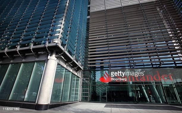 Banco Santander Sa Bank Photos et images de collection ...