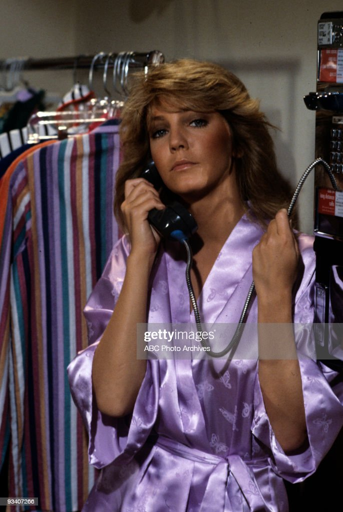 DYNASTY - 'The Hearing Part 1' 10/26/83 <a gi-track='captionPersonalityLinkClicked' href=/galleries/search?phrase=Heather+Locklear&family=editorial&specificpeople=204224 ng-click='$event.stopPropagation()'>Heather Locklear</a>