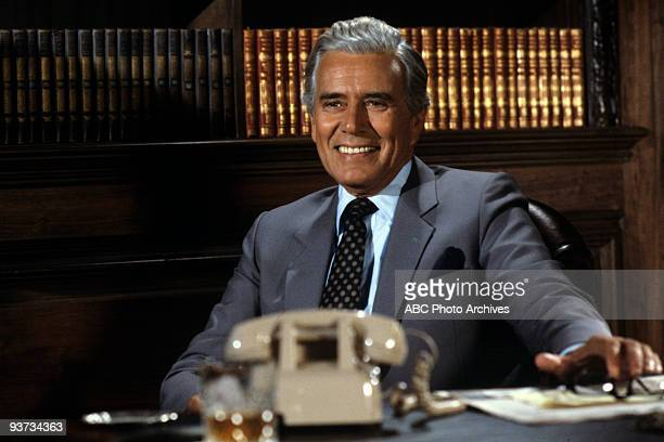 DYNASTY 'The Hearing Part 1' 10/26/83 John Forsythe