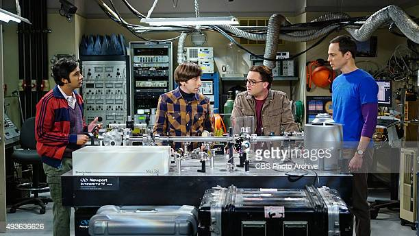 'The Helium Insufficiency' In the midst of a nationwide helium shortage Sheldon and Leonard take desperate measures to get the supplies they need on...