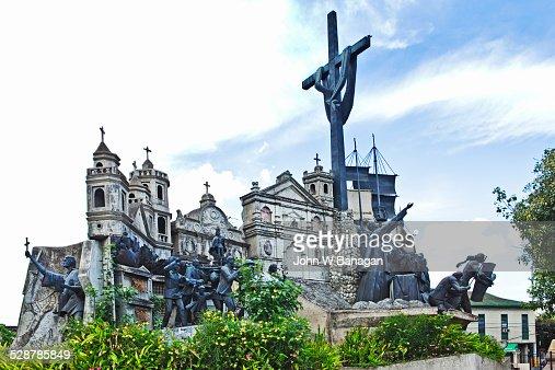 The Heritage of Cebu Monument, Cebu City