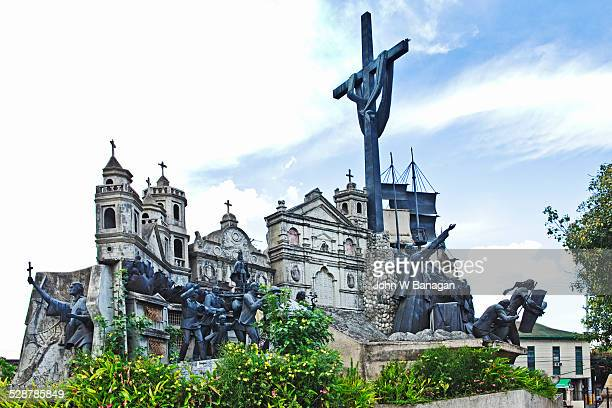 The Heritage of Cebu Monument, Cebu City