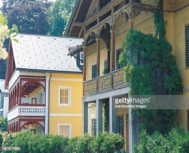 Hotel Post Unterach