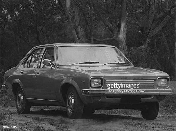 The Holden Torana LH 1974 4 March 1974 SMH Picture by STAFF