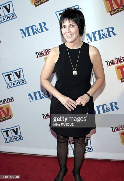 The Hollywood Reporter and The Museum of Television and Radio Honor TV's Greatest Hits at The Museum of Television and Radio in Beverly Hills United...