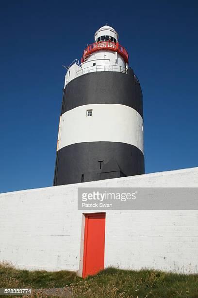 The Hook Lighthouse; Hook Head County Wexford Ireland