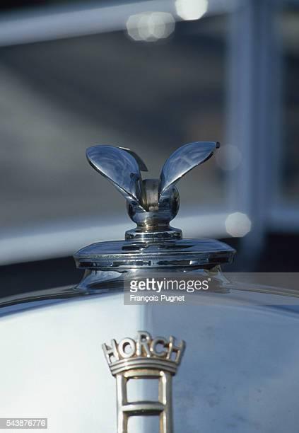 The Horch emblem