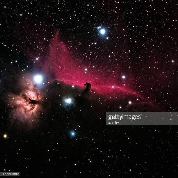 The Horsehead Nebula, IC 434