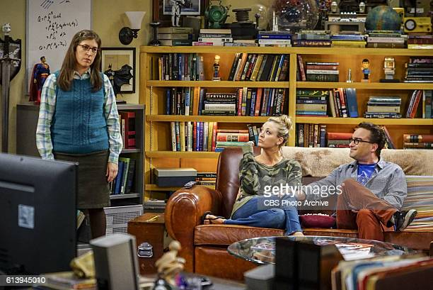 'The Hot Tub Contamination' Pictured Amy Farrah Fowler Penny and Leonard Hofstadter Leonard and Penny must separate a quarreling Sheldon and Amy when...