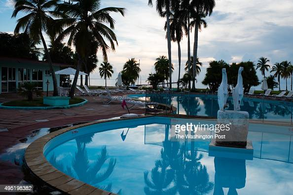 The Hotel Colony is almost 30 miles southwest of the main city of Nueva Gerona on Isla de la Juventud It was built as part of the American hotel...