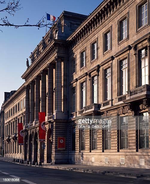 Hotel de paris stock photos and pictures getty images - Hotel de la monnaie ...