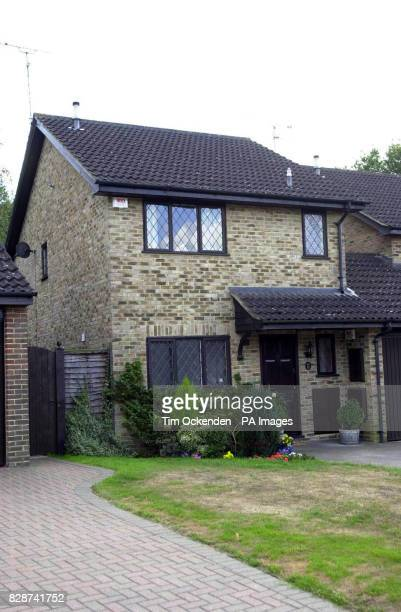 The house in Picket Post Close Bracknell which was used in the hit Harry Potter films is being auctioned The home which belongs to Sandra Smith was...