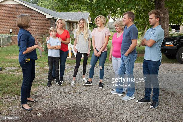 BEST 'The House That Todd Built' Episode 425 Pictured Grayson Chrisley Julia Chrisley Lindsie Chrisley Campbell Savannah Chrisley Faye Chrisley Todd...
