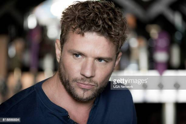 SHOOTER 'The Hunting Party' Episode 201 Pictured Ryan Phillippe as Bob Lee Swagger