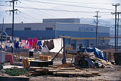 The Hyundai factory is a maquiladora one of the special economic zones established by Mexico for trade with the US