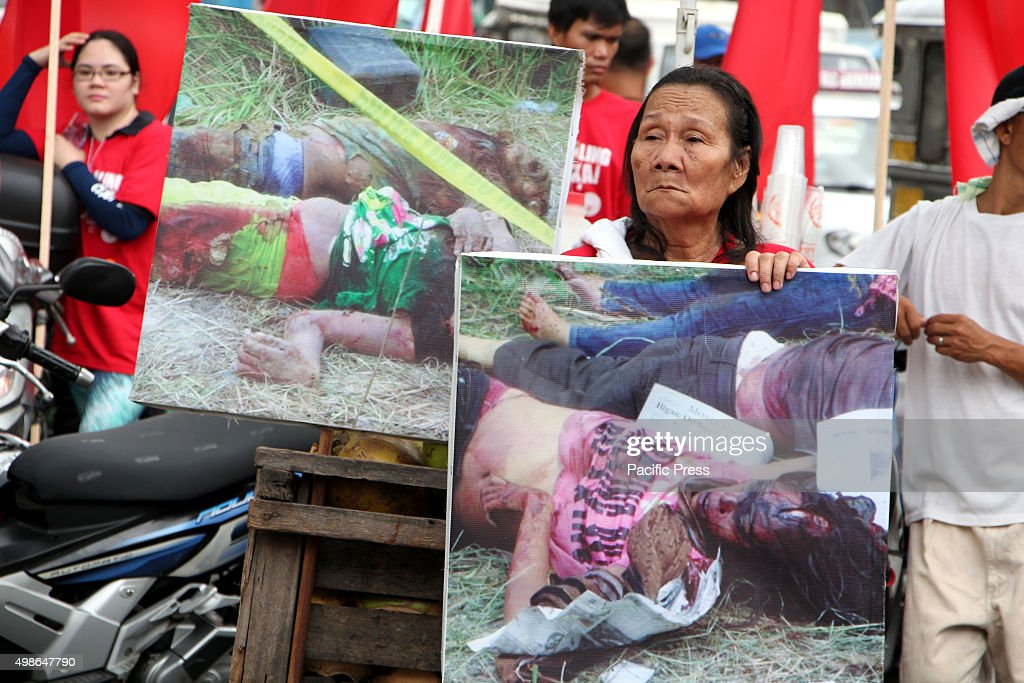 the maguindanao massacre The massacre of journalists in maguindanao monday is the worst death toll for the press in recent history, an international media watchdog said yesterday.