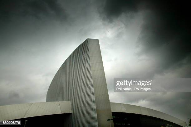 The Imperial War Museum North in Manchester the first building in the UK to be designed by the internationally acclaimed architect *It has been...