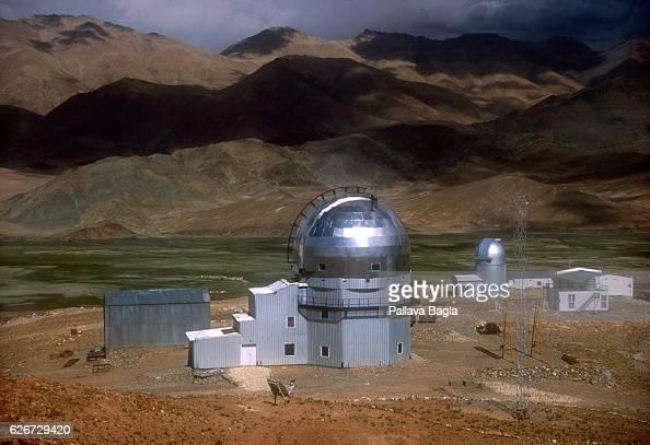photo module lunaire sur la lune F2