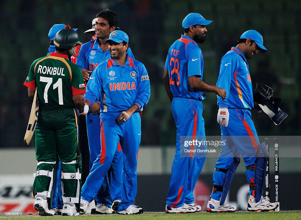 victory of bangladesh in the icc Eight countries are competing in the 2017 icc champions trophy, but   bangladesh and new zealand while reigning champions india face.