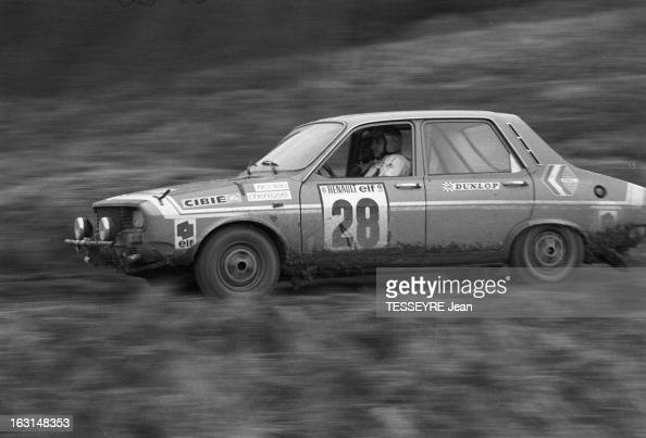 the infernal rally of crepy en valois 1972 pictures getty images. Black Bedroom Furniture Sets. Home Design Ideas