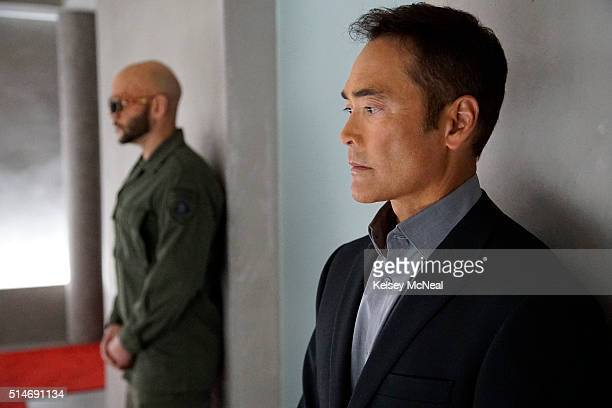 S AGENTS OF SHIELD 'The Inside Man' Coulson and General Talbot are forced to team up and attend a worldwide symposium on Inhumans where they suspect...