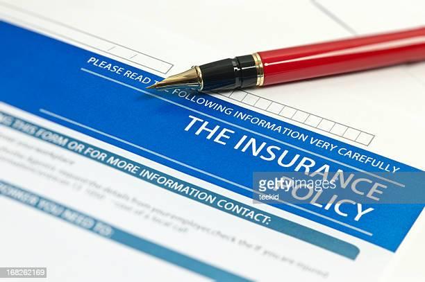 Die Versicherungen