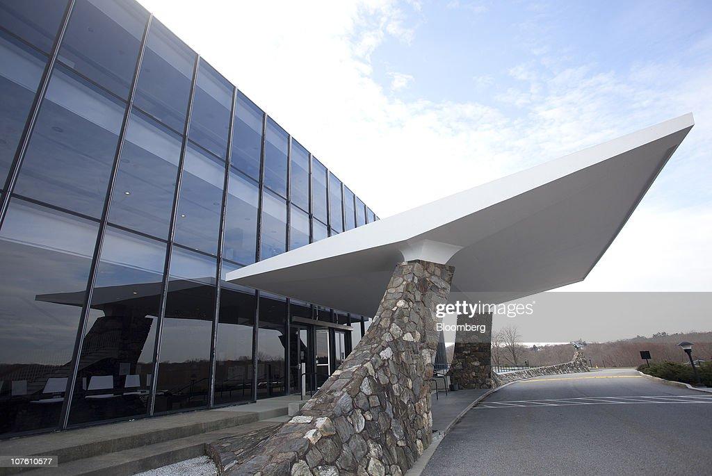 ibm yorktown research center