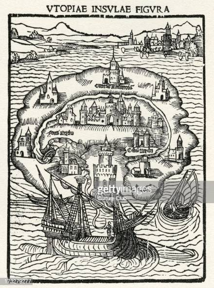 a society and culture of an imaginary island in utopia by sir thomas more From the paper: utopia, by sir thomas more describes the society and culture of an imaginary island on which all negative aspects in society have been abolished.
