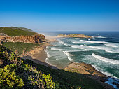 The Island, Robberg Nature Reserve, Plettenberg Bay, Western Cape, South Africa
