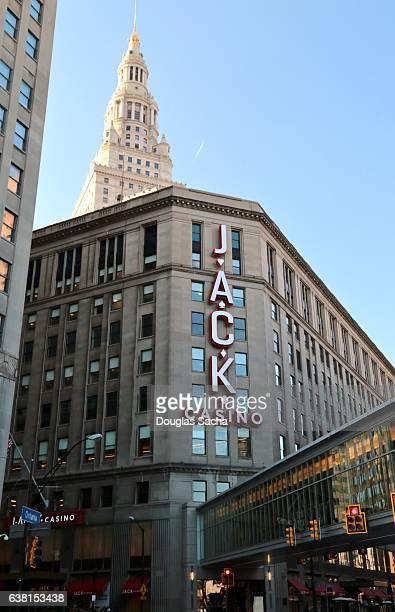The Jack Casino, Cleveland, Ohio, United States