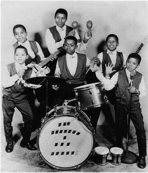 Gary indiana stock photos and pictures getty images for Jackson 5 mural gary indiana