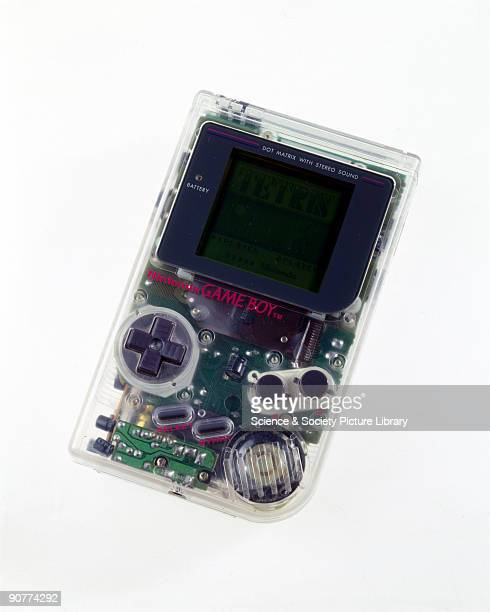 The Japanese company Nintendo first released their portable gaming system in 1989 and the �GameBoy� went on to become the most influential computer...