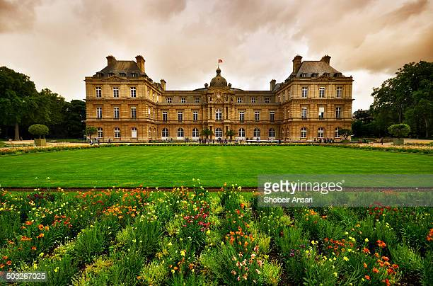 CONTENT] The Jardin du Luxembourg or the Luxembourg Gardens is the second largest public park in Paris
