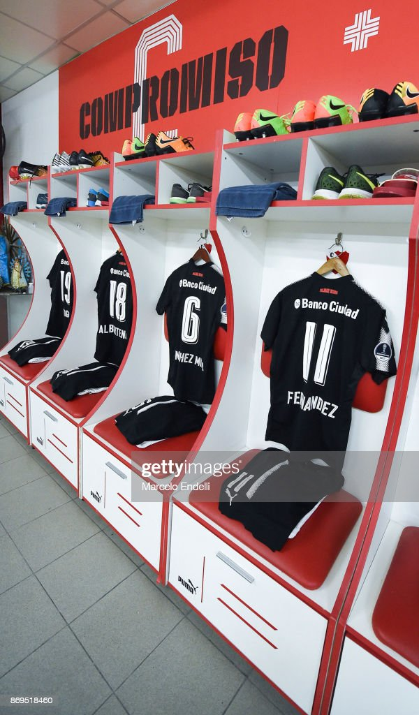 Independiente v Nacional - Copa CONMEBOL Sudamericana 2017