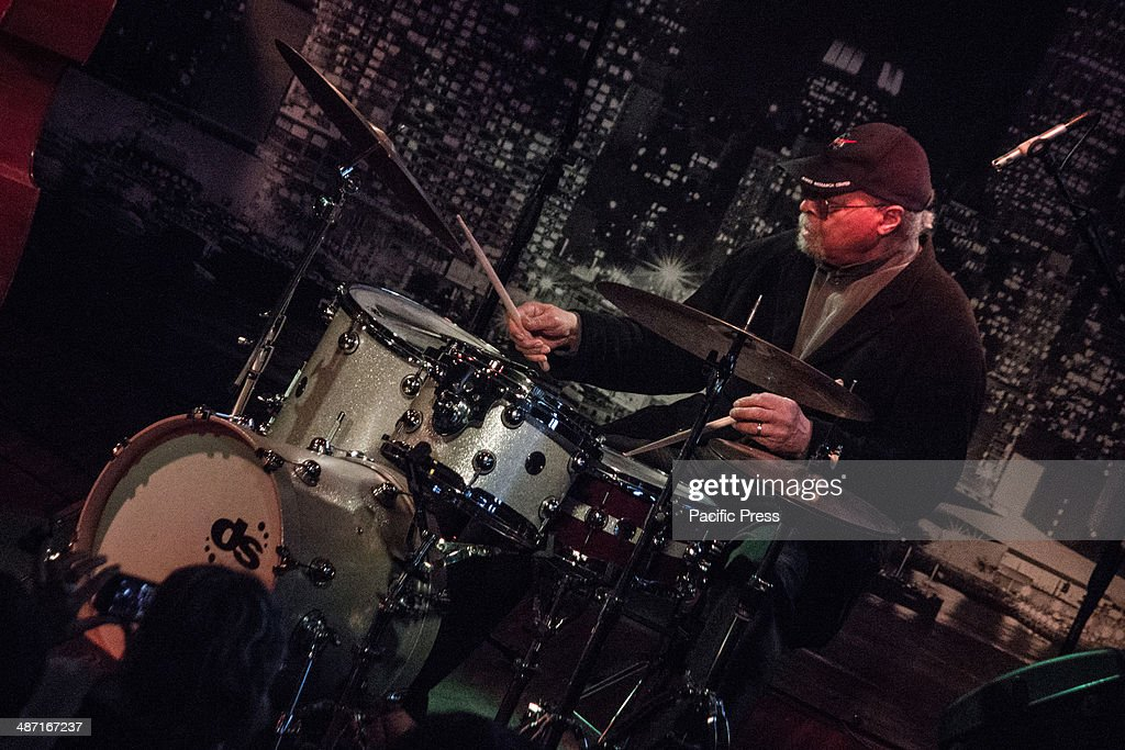 The Jimmy Cobb italian trio with the vocalist Sheila Jordan, performed live at Jazz Club, during the Turin jazz Festival 2014.